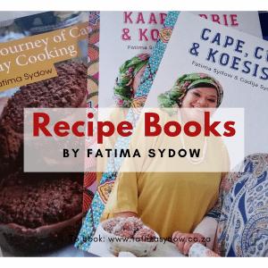 Recipe Books for sale